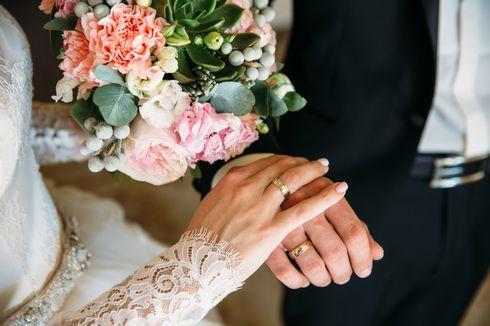 Studi: Rata-Rata Biaya Pernikahan di Singapura Hampir Rp 800 Juta
