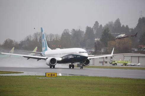 Boeing Naikkan Pemberian Dividen ke Pemegang Saham, Ada Apa?