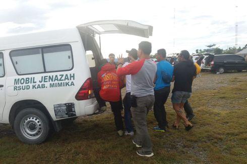 5 Fakta Kematian Pemandu Puncak Carstensz, Tertimpa Longsor hingga Kendala Cuaca saat Evakuasi