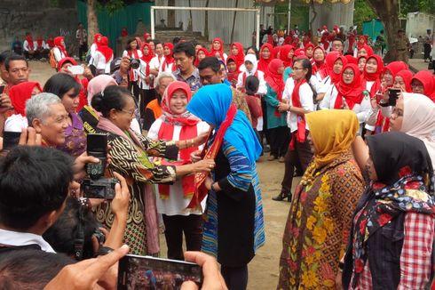 Menteri Yohana Kukuhkan 1.500 Srikandi Penjaga Sungai Indonesia