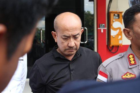 Buron Penyelundup 1 Ton Sabu Tertangkap di Bandara Hang Nadim Batam
