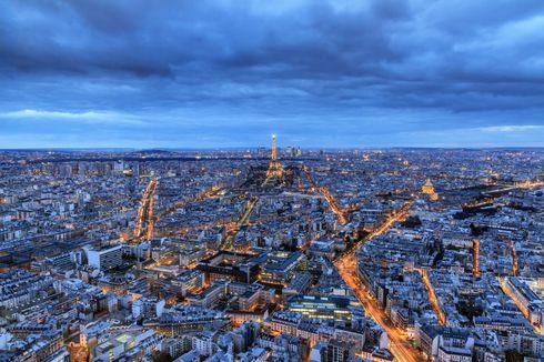 Sejarah Desainer Pertama hingga Perkembangan Paris Jadi Kiblat Fesyen Dunia