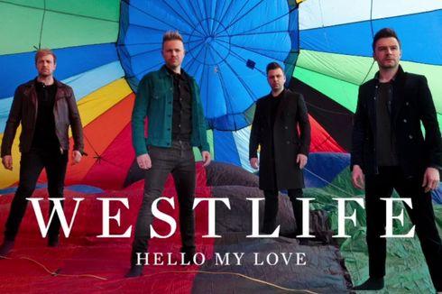 Westlife Kembali ke Industri Musik dengan Singel