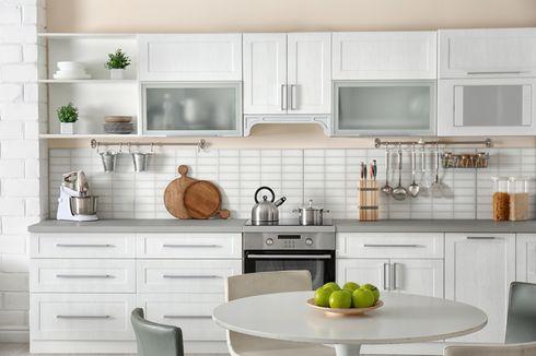 Kiat Bersihkan Dapur Secepat Kilat Sebelum Mudik