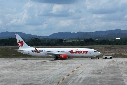 Ini Penjelasan Lion Air soal Pesawat yang Kembali Mendarat Setelah 30 Menit Terbang