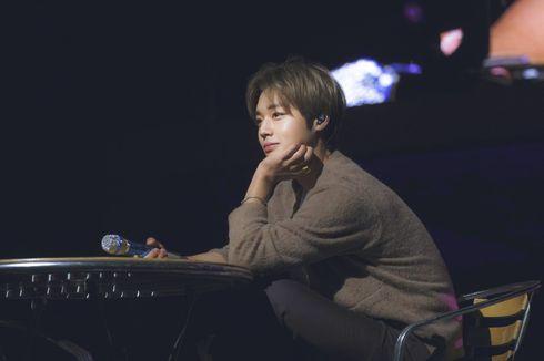 Tiga Mantan Wanna One Hadiri Jumpa Penggemar Park Jihoon