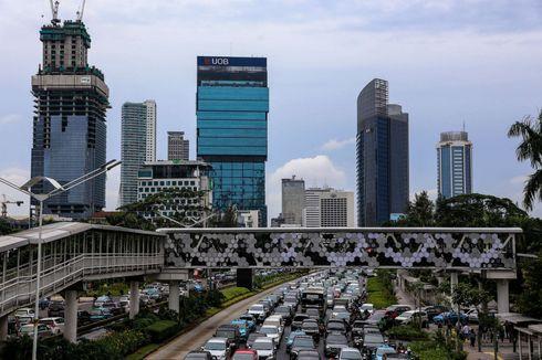 Mulai Hari Ini, Transjakarta Buka 4 Rute Baru dari Dukuh Atas