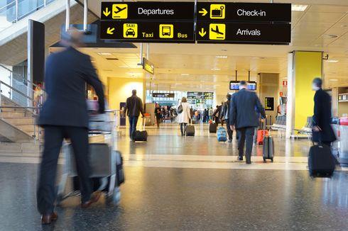 Tarif Penerbangan Murah Turun, Efektif Pekan Depan