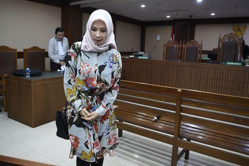 Penyuap Bowo Sidik Pangarso Divonis1Tahun 6 Bulan Penjara