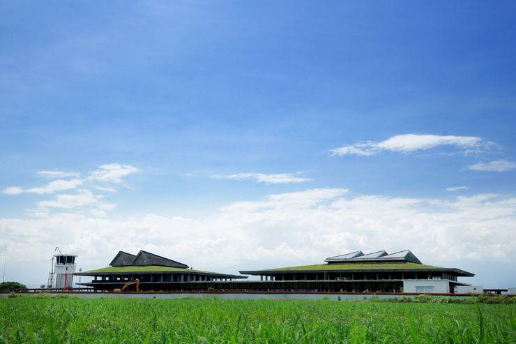 Bandara Blimbingsari akan Makin Sibuk
