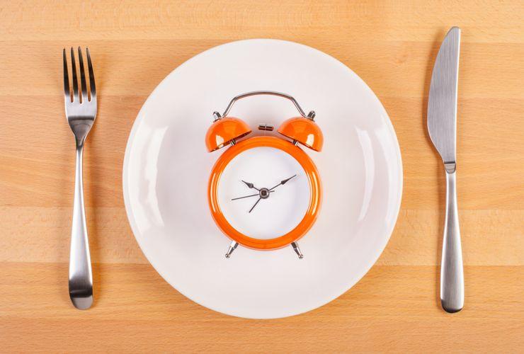 Diet 'Intermittent Fasting' Diklaim Atasi Diabetes