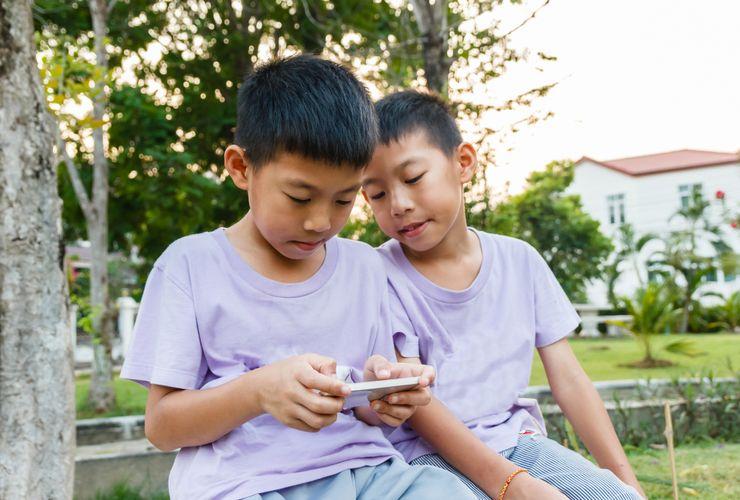 Google Family Link Mudahkan Orangtua Awasi Anak di Dunia Maya