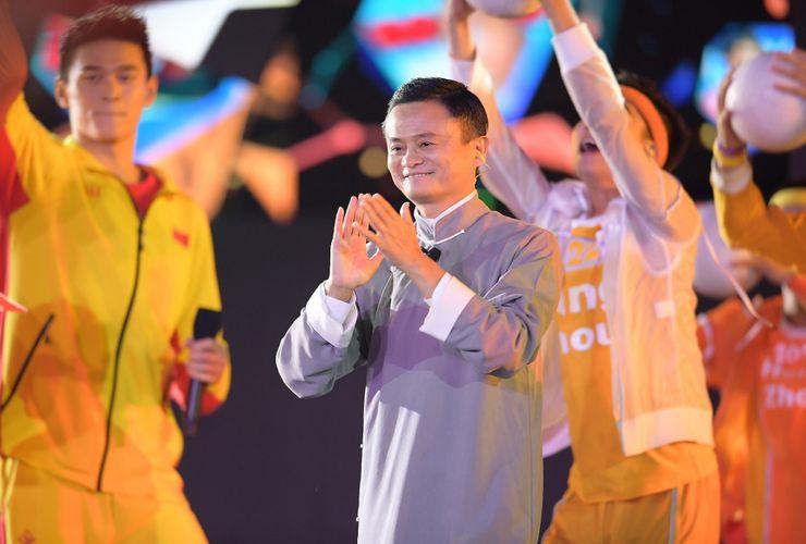 Tak Mau Mati di Kantor, Alasan Jack Ma Tinggalkan Alibaba