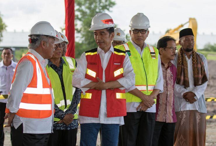 2021, Warga Aceh Bisa Nikmati Jalan Tol Pertama