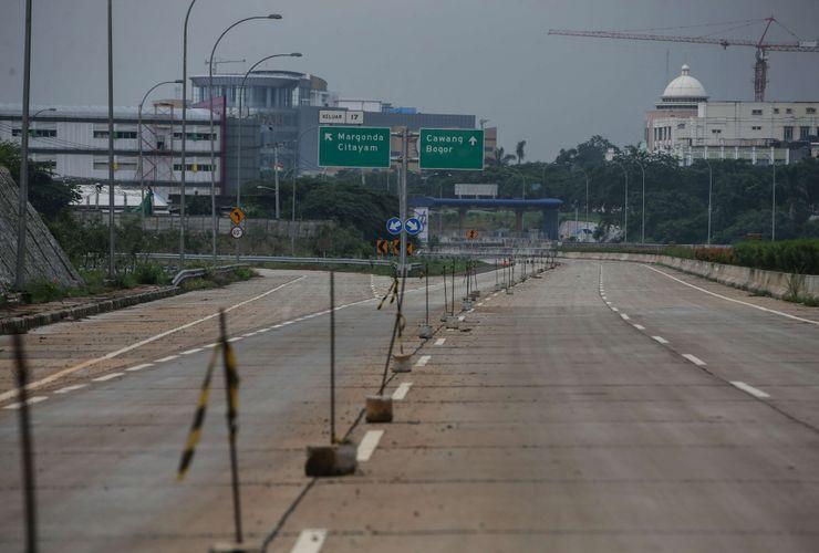 Siap-siap, Megapolitan Jabodetabek Terhubung Jalan Tol Tahun 2020