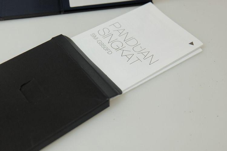 Buku panduan pembelian Samsung Galaxy S8