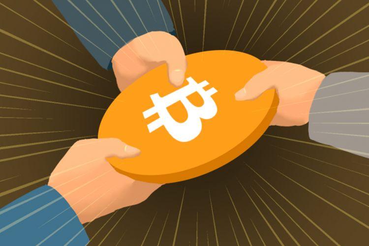 Kisah Bitcoin