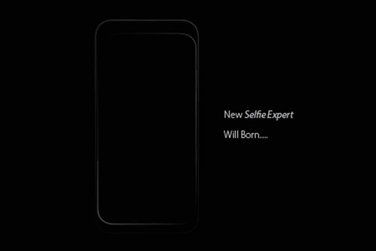 New selfie expert Oppo