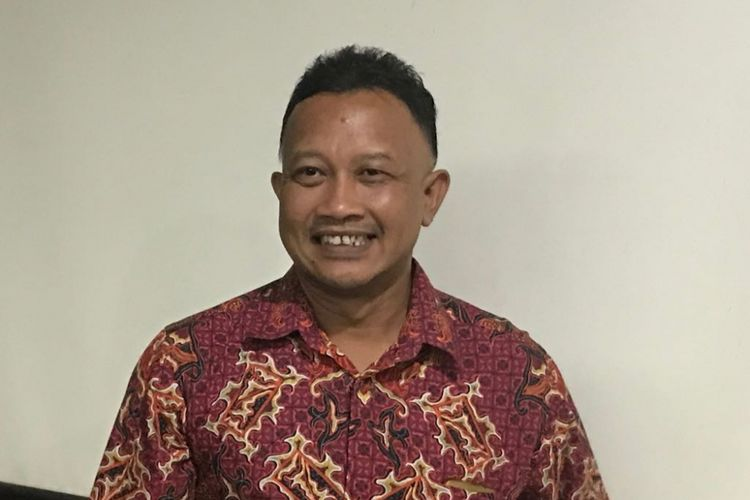 Komisioner Pengkajian dan Penelitian Komnas HAM Mochammad Choirul Anam.