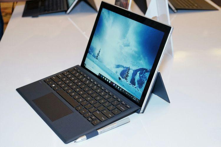 HP memilih desain detachable untuk Envy X2 lantaran menilai rancangan tablet dengan cover keyboard yang bisa dilepas itu lebih disukai konsumen.