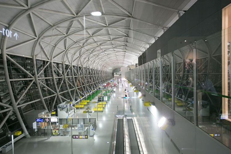 Bandara Kansai