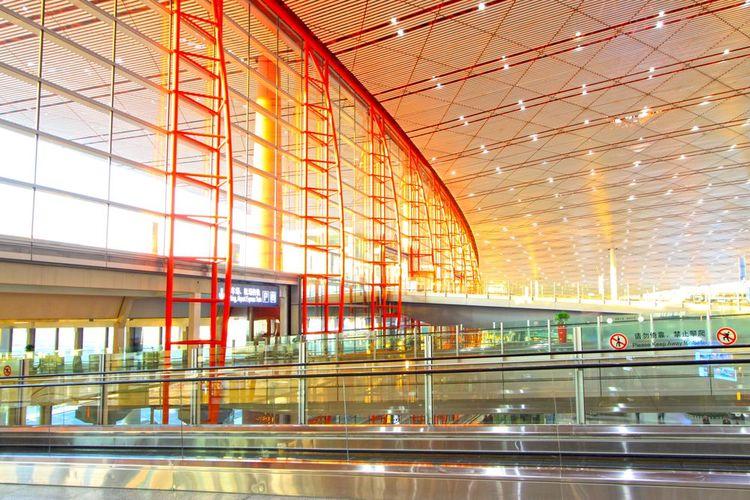 Bandara Beijing