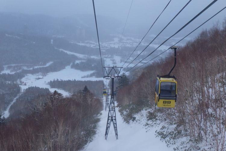 Tips Berkunjung Ke Jepang Untuk Wisatawan Pemula Saat Musim Dingin