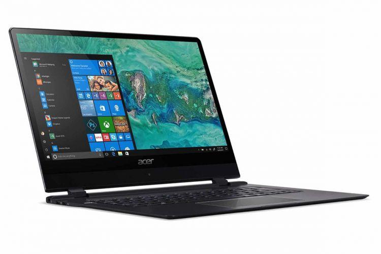 Acer Swift 7.