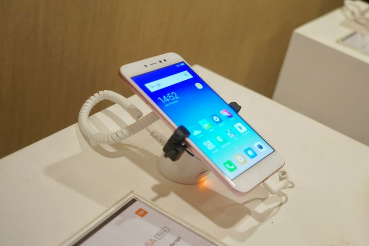 Redmi Note 5A Prime Bisa Dibeli di Indonesia Minggu Depan 2f4de6089f