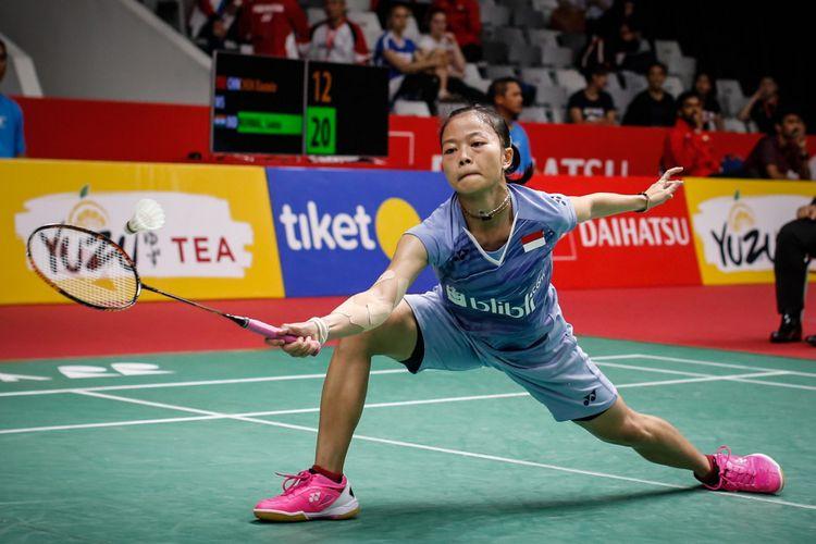 Asian Games 2018, Nasihat Pelatih dan Psikiater Bikin Fitriani Bangkit