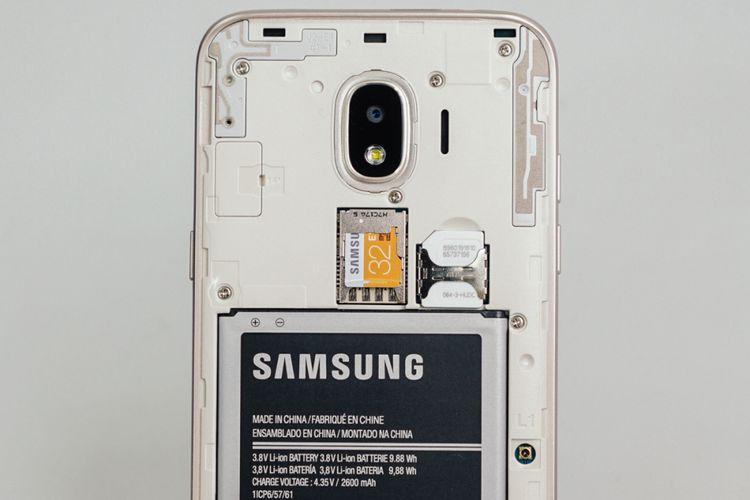 Menjajal Galaxy J2 Pro 2018 Smartphone Rp 1 8 Jutaan Dari Samsung