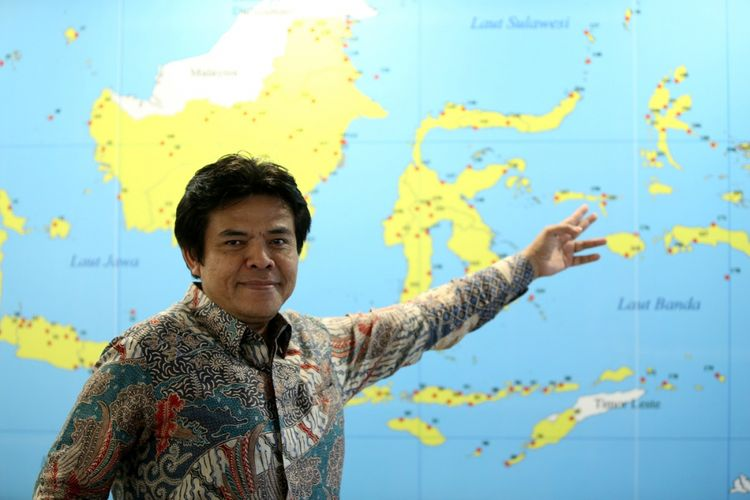 Dirjen Perhubungan Udara, Agus Santoso, mengatakan operasional penerbangan perintis akan diawasi dan dievaluasi secara ketat mulai 2018.