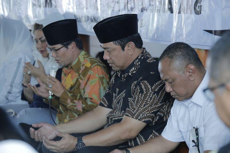 Hendar Ajak Pejabat Kota Semarang Ziarah Ke Makam Sunan Bayat
