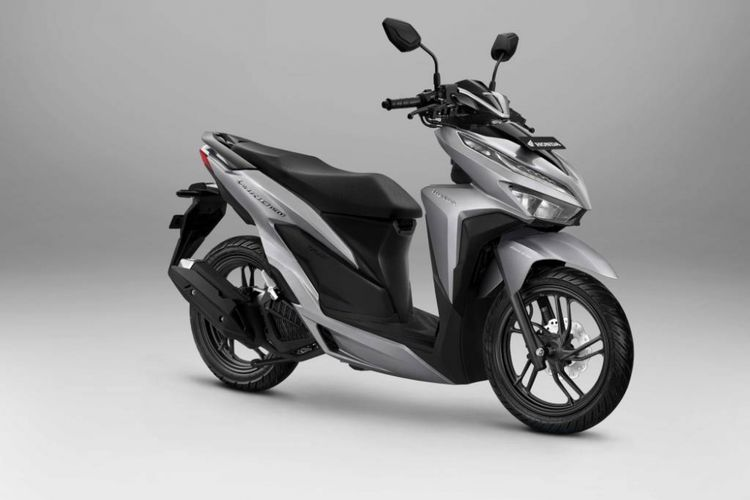 All New Honda Vario 150 terbaru 2018.