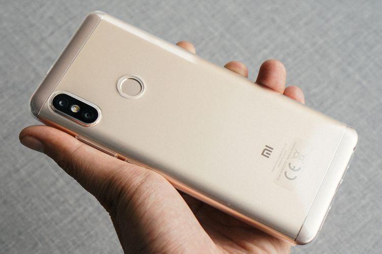 Ilustrasi produk Xiaomi