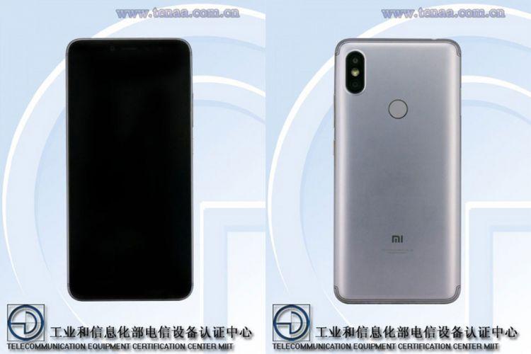 Sosok smartphone Xiaomi misterius berkode M1803E6E yang muncul di situs otoritas sertifikasi perangkat elektronik China.