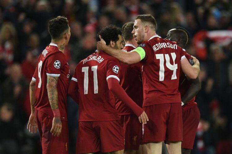 Resmi Perpanjang Kontrak di Liverpool, Henderson Gembira