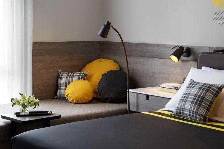 Ingin Kamar Tidur Mungil Makin Nyaman? Ini Dia 9 Inspirasi Interiornya!