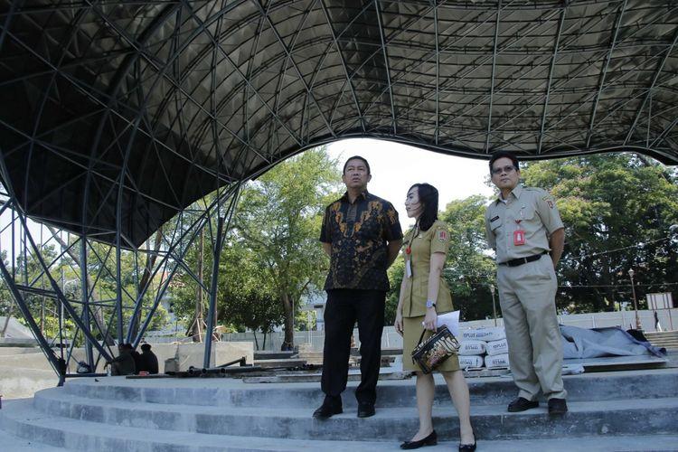 Kota Semarang Bangun