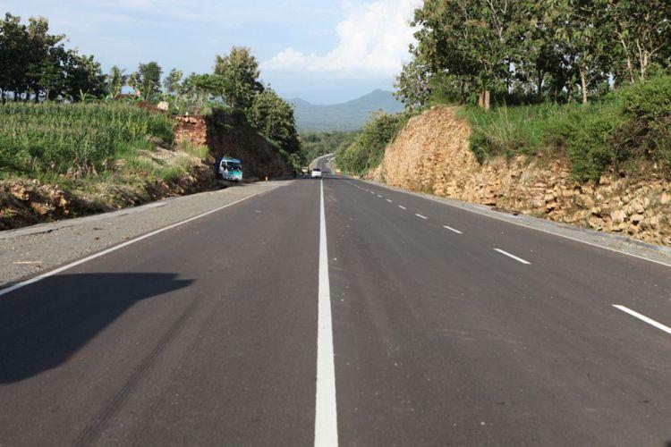 Jalur Pansela Jawa