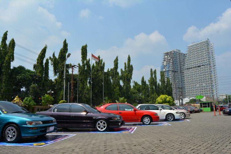 Great Corolla Club Tangerang Raya (GCCTR)