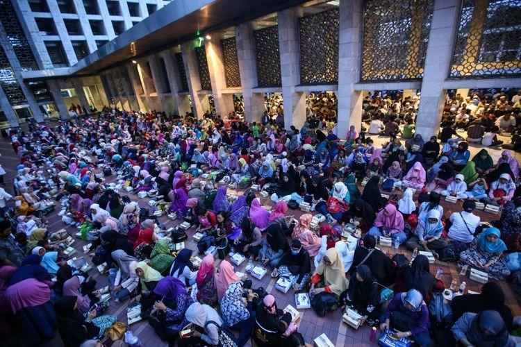 Jadwal Imsak dan Buka Puasa di Pangkal Pinang, Bengkulu ...