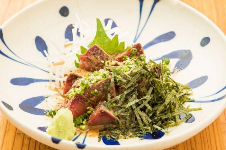 Unik, Masakan Ikan yang Hanya Dijual Tengah Malam