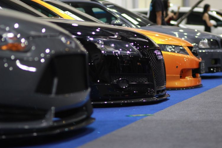 Indonesia Modification Expo (Imx) akan digelar pada 17-18 November 2018.