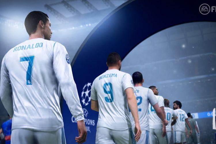 FIFA 19 akan dirilis pada akhir September mendatang. EA Sports selaku pengembang kembali menggunakan Cristiano Ronaldo sebagai sosok pada kaver depan.