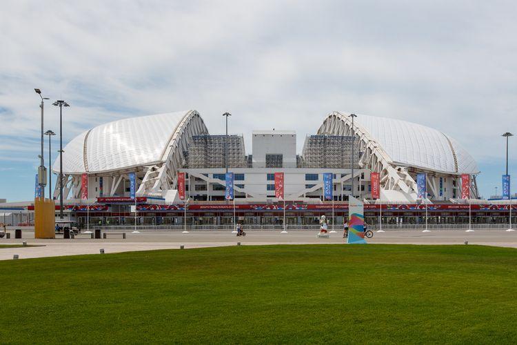 Stadion Fisht