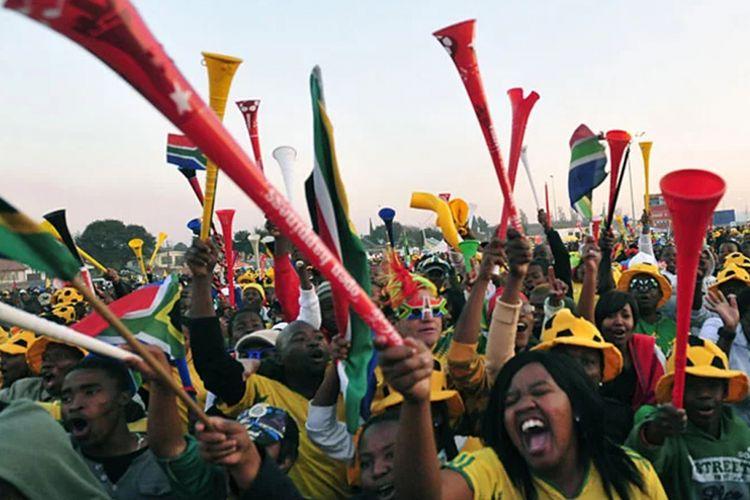 Destinasi Studi Bagi Pecinta Sepakbola: Afrika Selatan