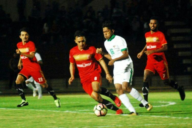 Timnas U19 Indonesia Waspadai Semua Lawan di Grup A Piala AFF  Kompas.com