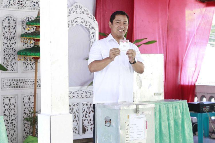 Wali Kota Hendi Sebut Warga Semarang Makin Dewasa Soal Politik