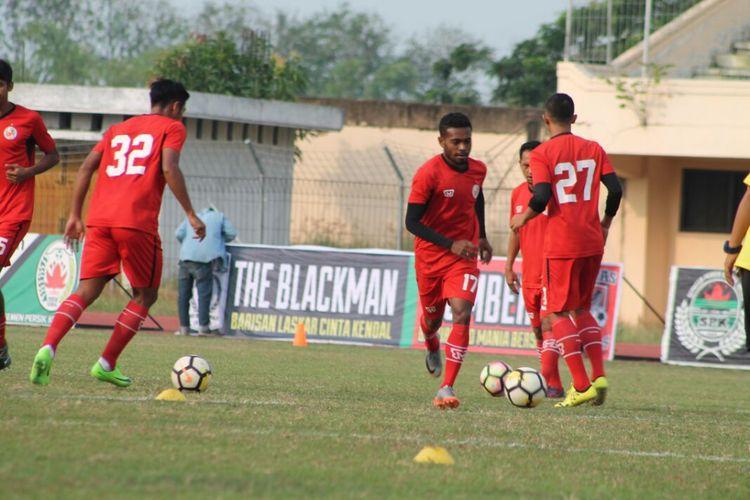 Liga 2, Semen Padang Waspadai Bola Mati Persiraja